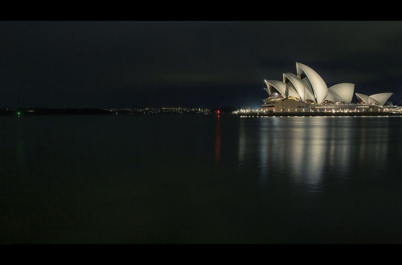 The Operaphoto preview