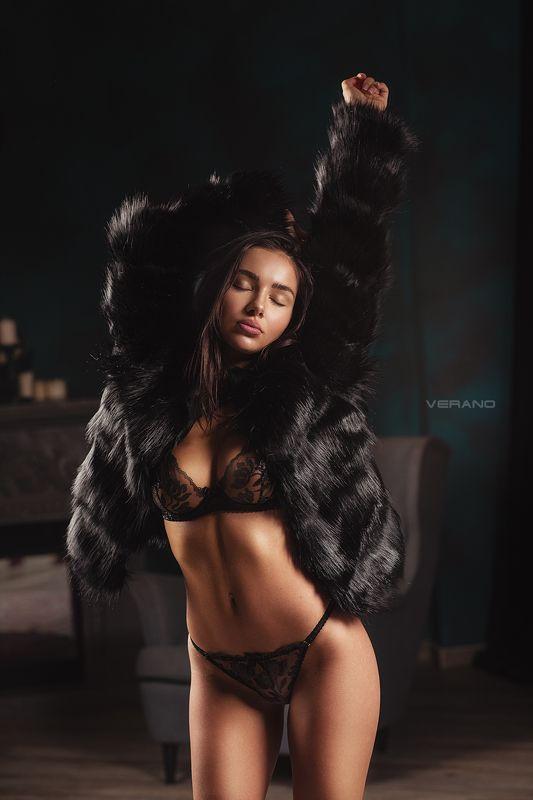 nikolasverano verano model Lera Kovalenkophoto preview