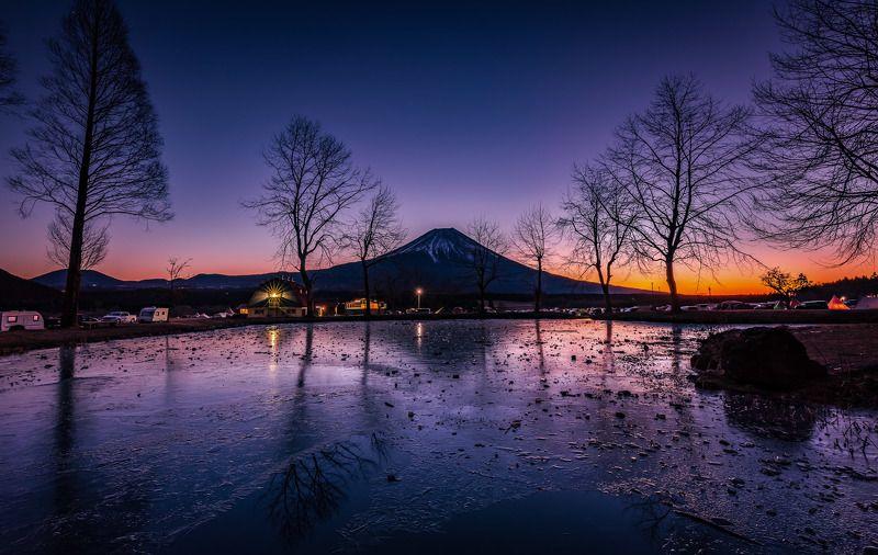 Beautiful Mount Fuji!photo preview