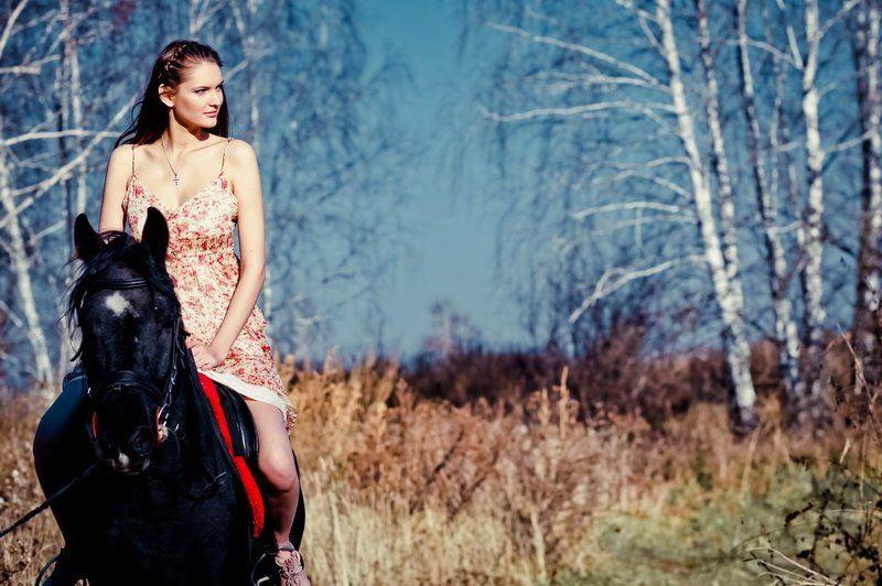 лошадь Horsephoto preview