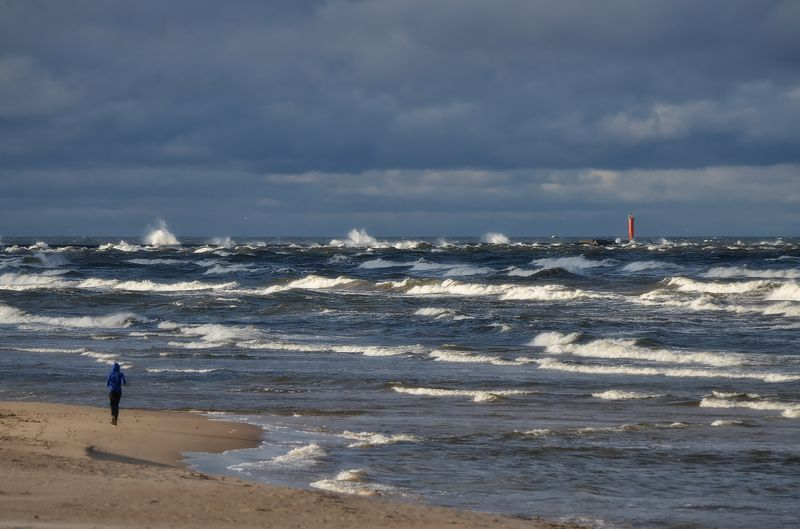 Ветер с моря дул... (5)photo preview
