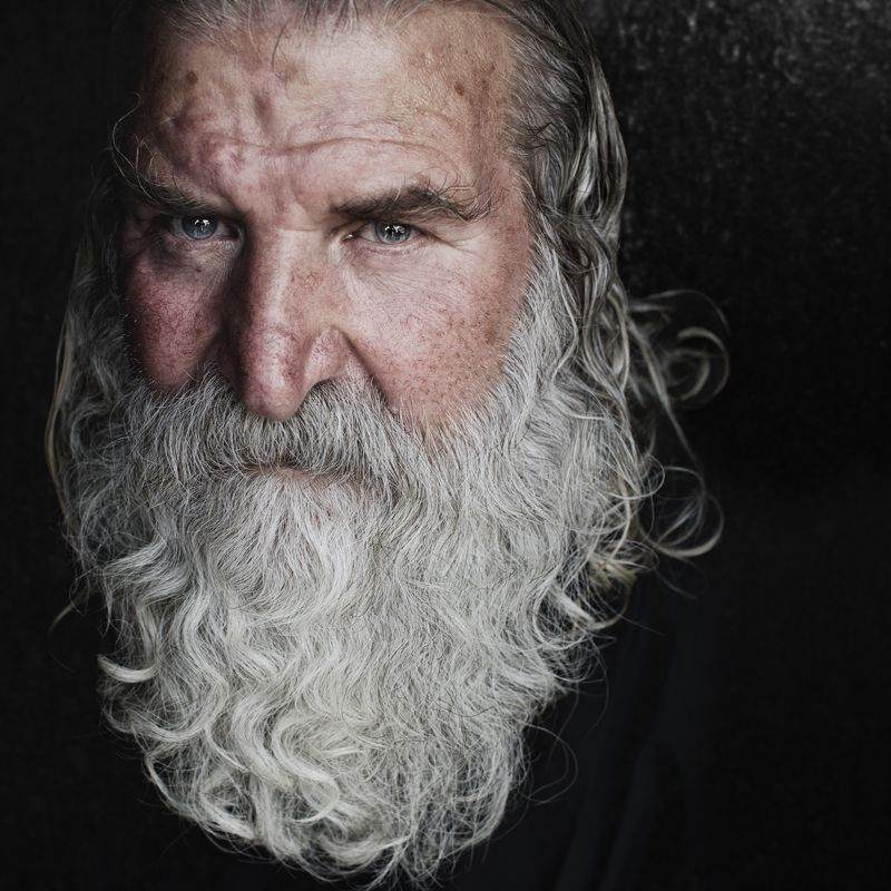 #portrait #old #man #face #eyes #streetphotography  Gandalfphoto preview