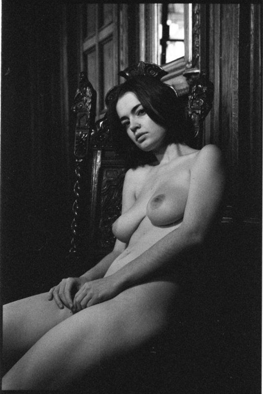 film, nude, femail, artnude All u will never knowphoto preview