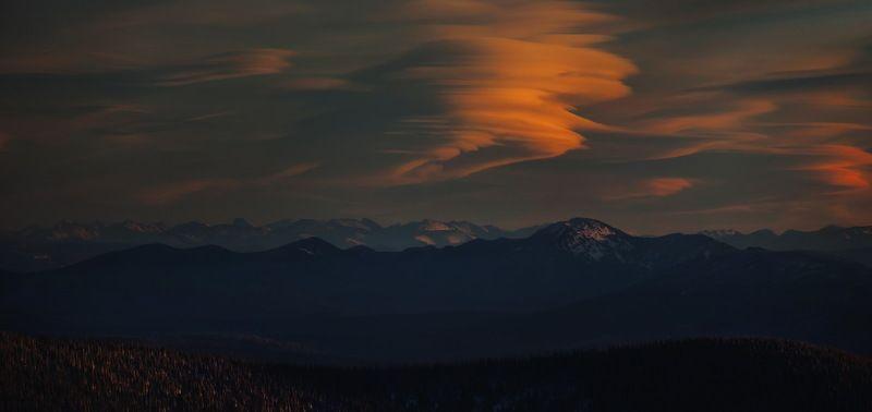 Широким углом по Сибирским склонам!photo preview