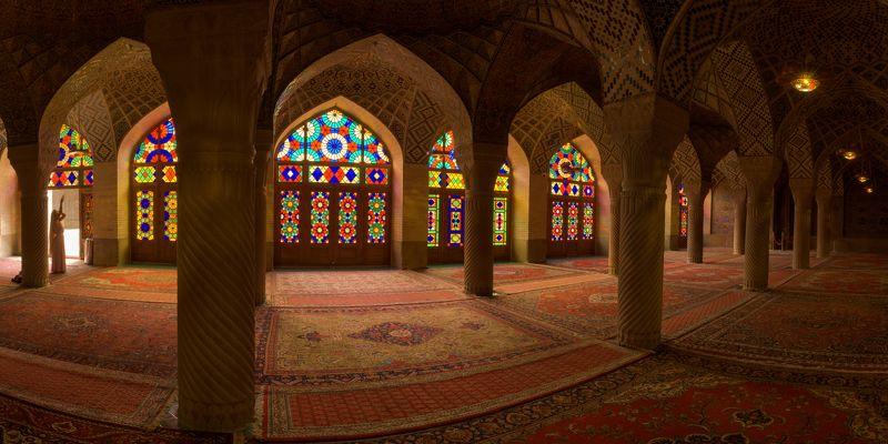 Nasir al-Mulk Mosquephoto preview