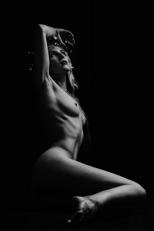 girl, woman, арт, портрет, portrait, женщина, nude, ню, девушка, модель, model Jesus He Knows Mephoto preview