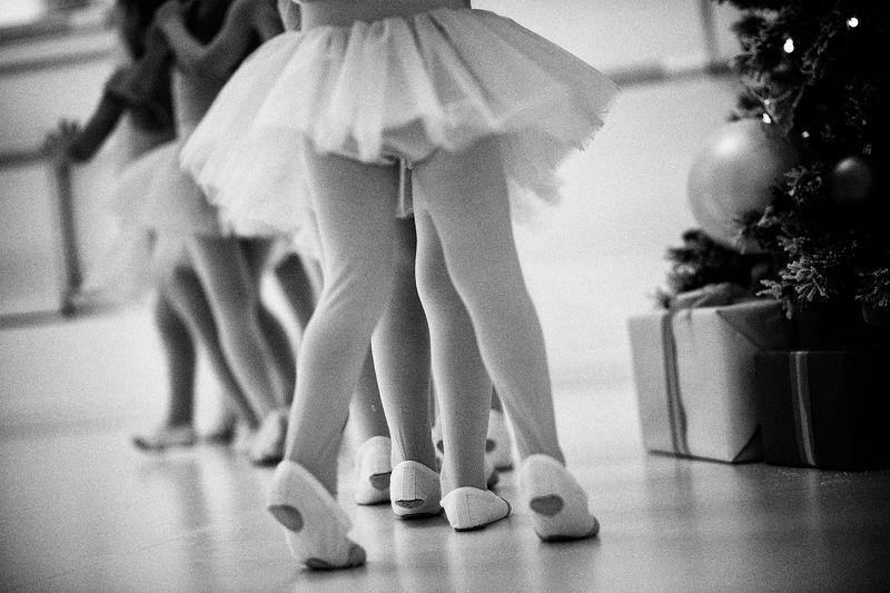 балет дети photo preview