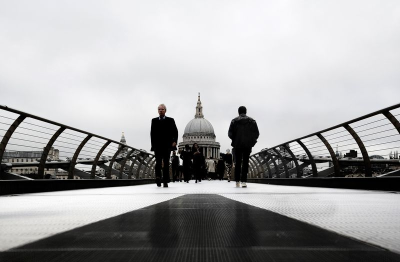 город, стрит, архитектура, лондон, англия Ритмыphoto preview