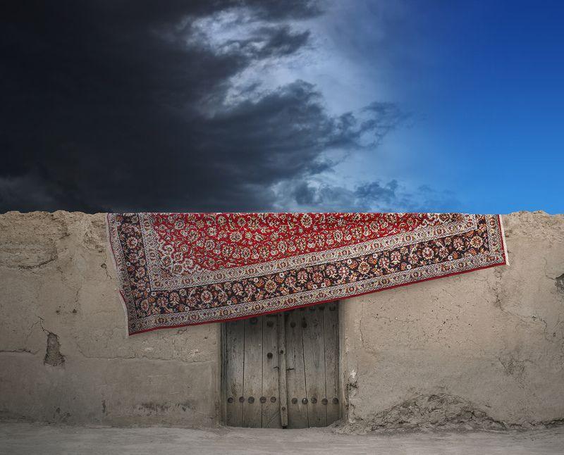 persian carpetphoto preview