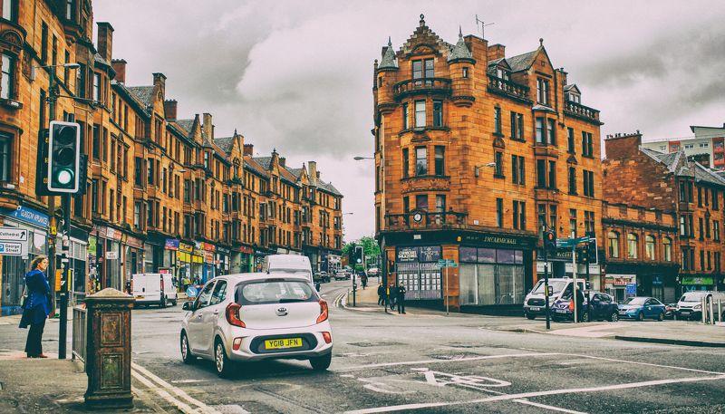 Scotland Glasgow Glasgowphoto preview