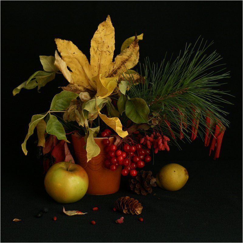 Осенний.photo preview