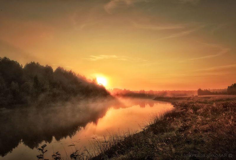 утренняя-летняя..photo preview