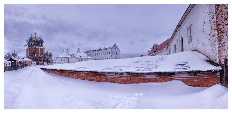 рязань, храм, церковь, кремль Дорогою предков.photo preview