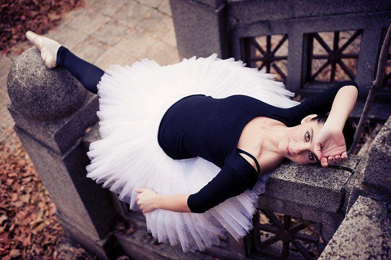 ballet photo preview