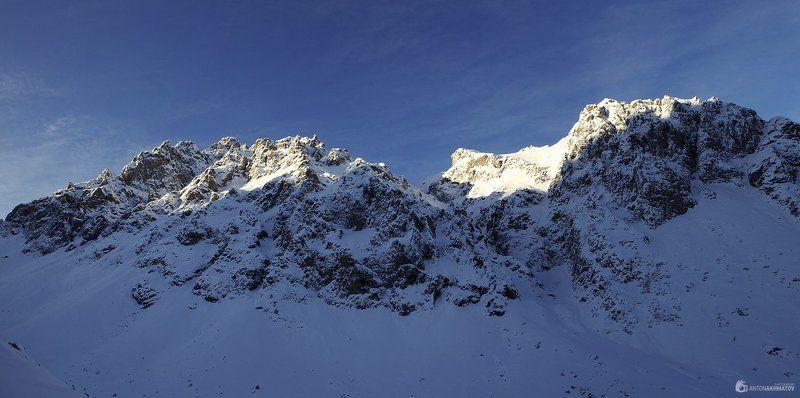 kazakhstan, mountain, medeo, chimbulak Горыphoto preview