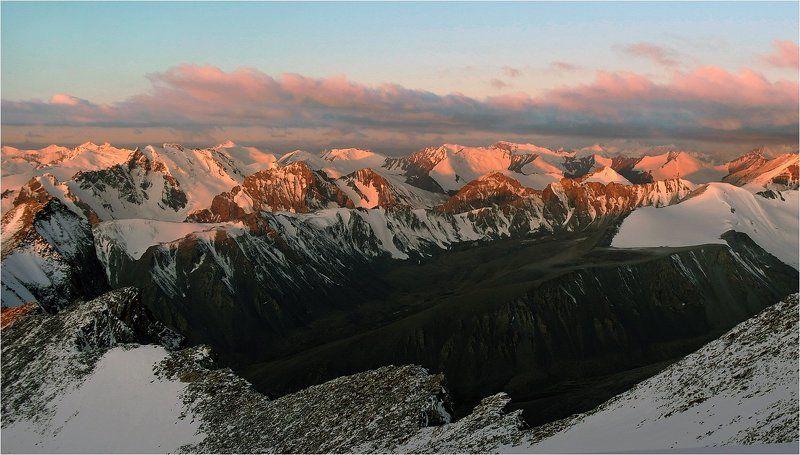 горы, памир, туризм, альпинизм Горы,горыphoto preview