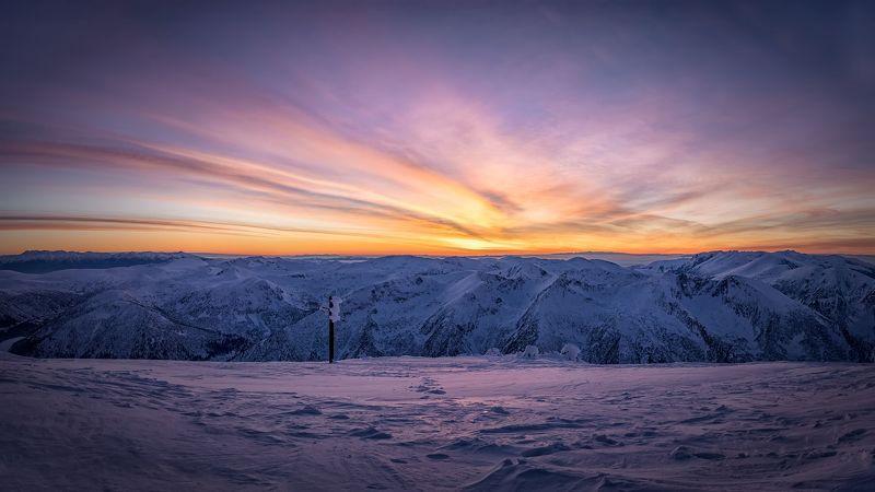вершина Мусала-2925 м.photo preview