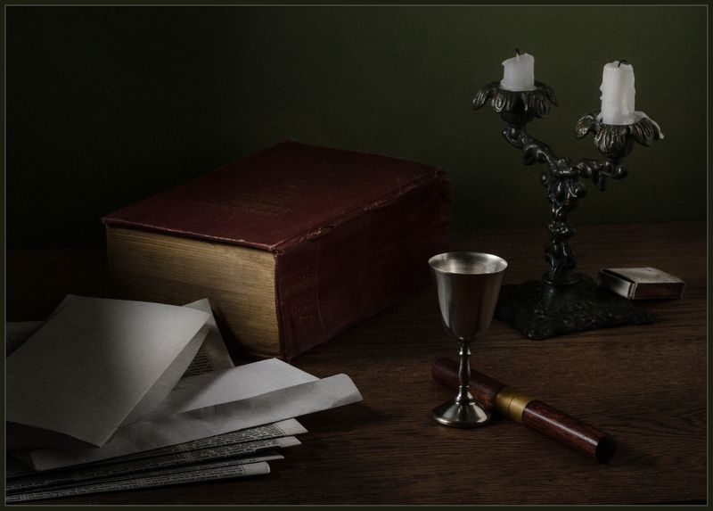 натюрморт, still life ***photo preview