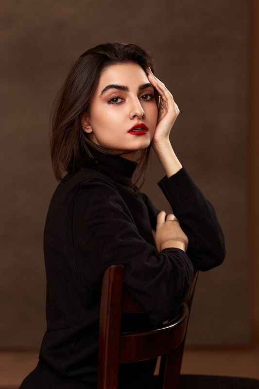 portrait, beauty, face, eyes, look, Sagharphoto preview