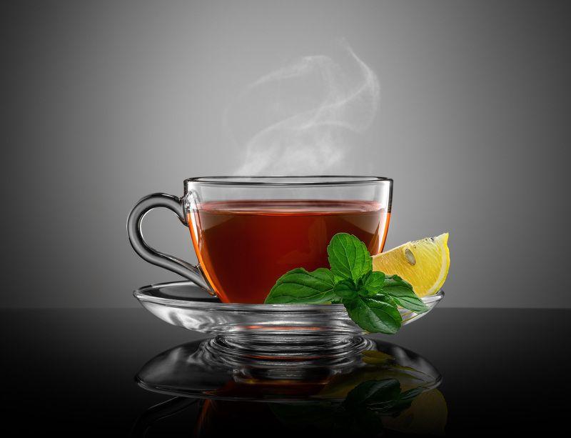 горячий чай Горячий чайphoto preview
