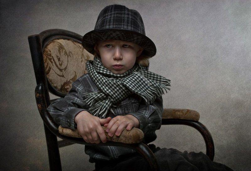 портрет, дети, annaprimki.ru *photo preview