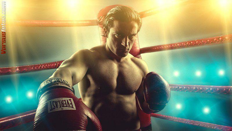 versus fotos, rati tsiteladze, tengo dolidze, champion Ready to fightphoto preview