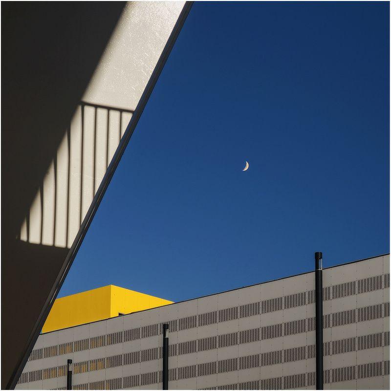 минимализм Abstract cityphoto preview
