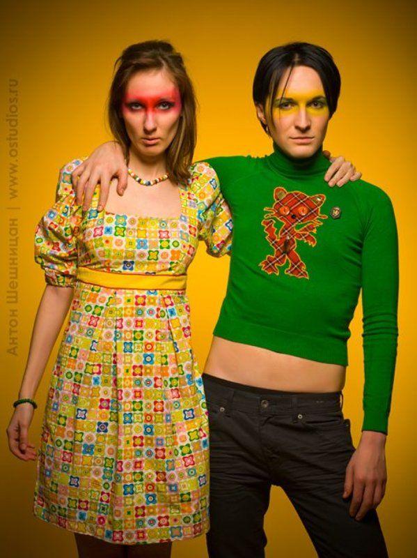 www.ostudios.ru, антон шешницан M&M\'s (тает во рту а не в руках)photo preview