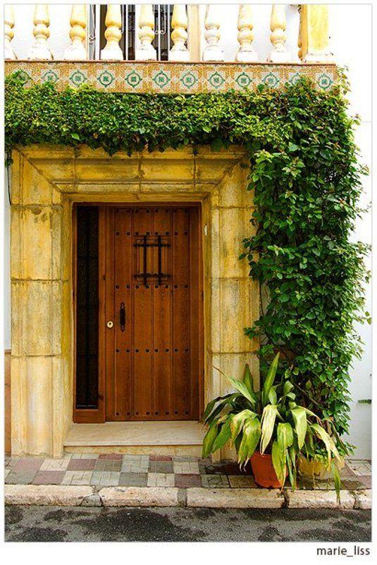 город, архитектура, испания, лето, spain, marbella, ciudad triphoto preview
