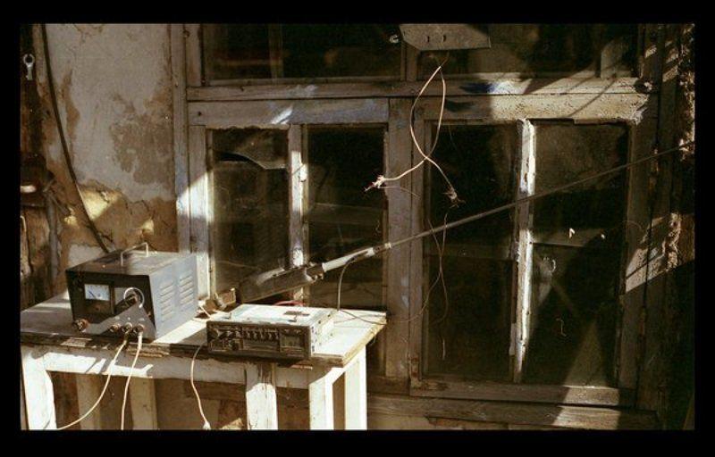 радиоприёмник дача сарай НАШЕ радиоphoto preview