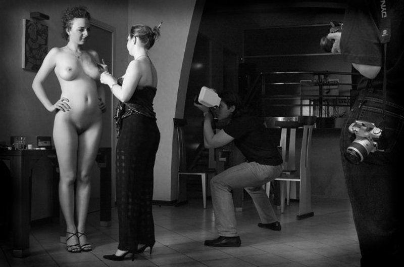 девушка макияж грим фотограф стилист Кузница кадровphoto preview