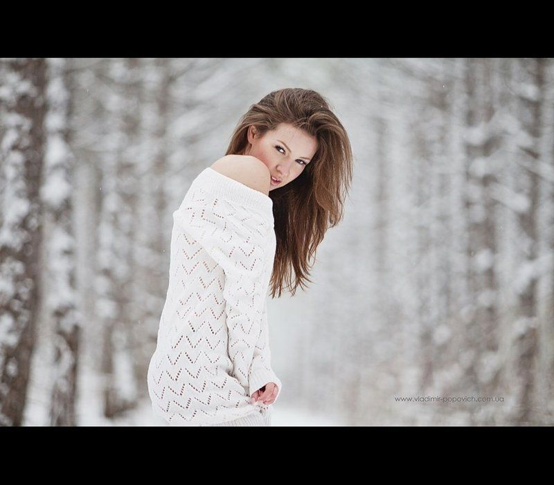 Winter Tale - 2 ;)photo preview