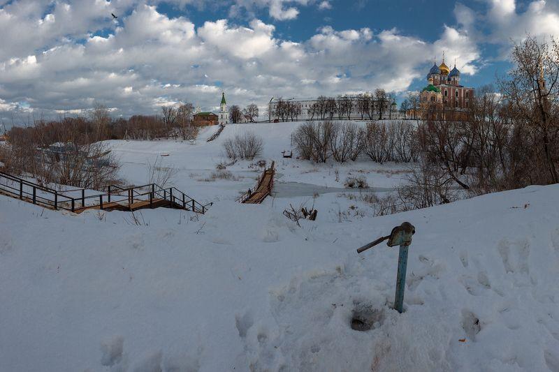 рязань По соседству с Кремлем.photo preview