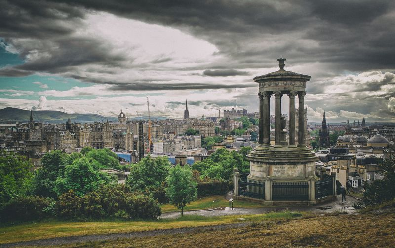 Edinburgh, Scotland Edinburghphoto preview