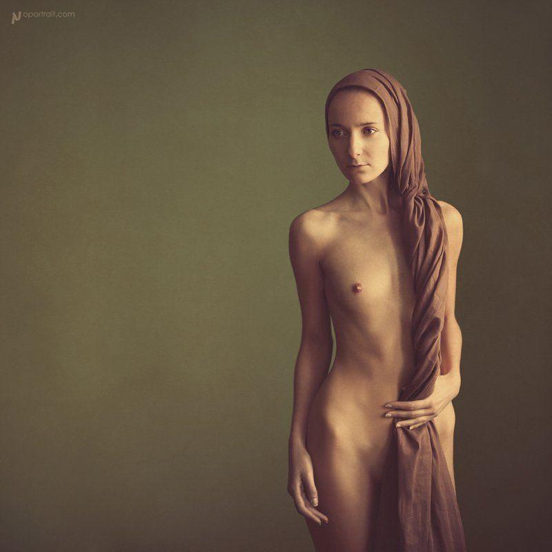 portrait, nude, портрет ......photo preview
