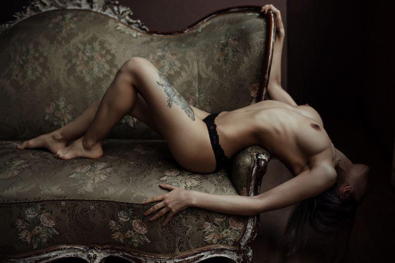 nude, portrait, sony alpha, girl, 35mm, sigma, ню, art, эротика, sexy, erotic Juliaphoto preview