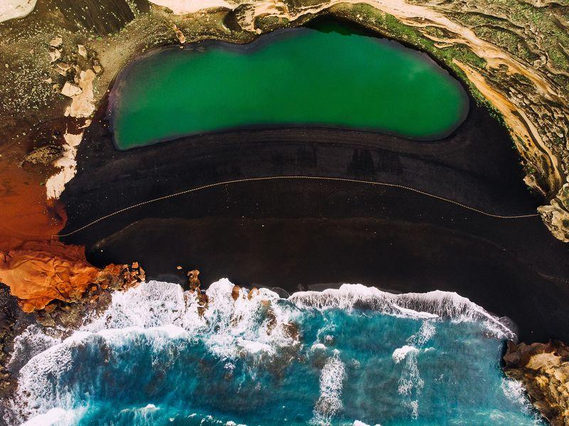 lanzarote, canarian Planet Earthphoto preview