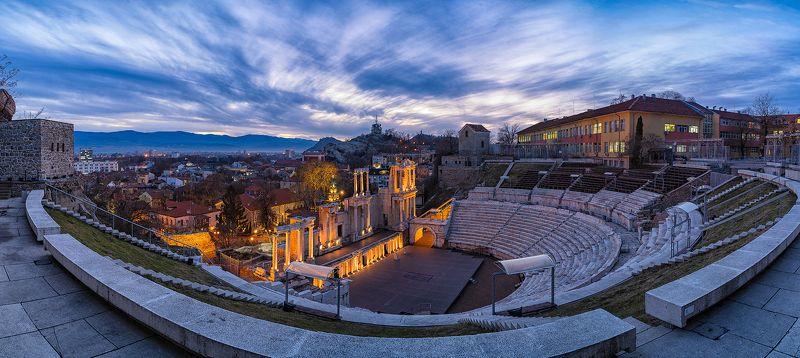 Пловдив-Болгарияphoto preview