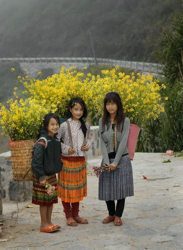 Ha Giang childrenphoto preview