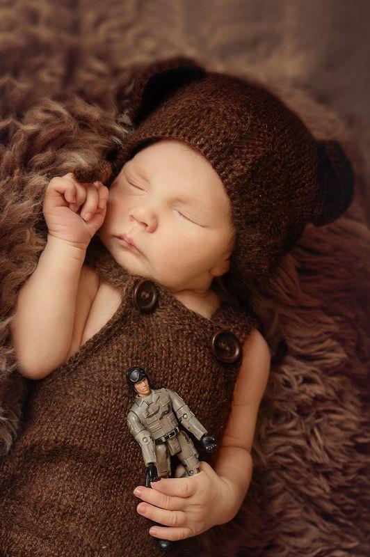 дети, младенцы, Сладкие сныphoto preview