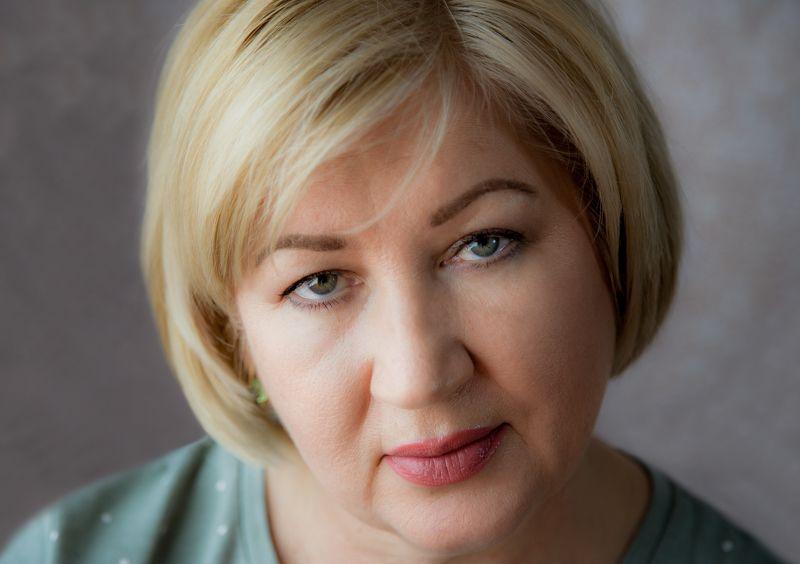 портрет, женщина, студия Евгенияphoto preview