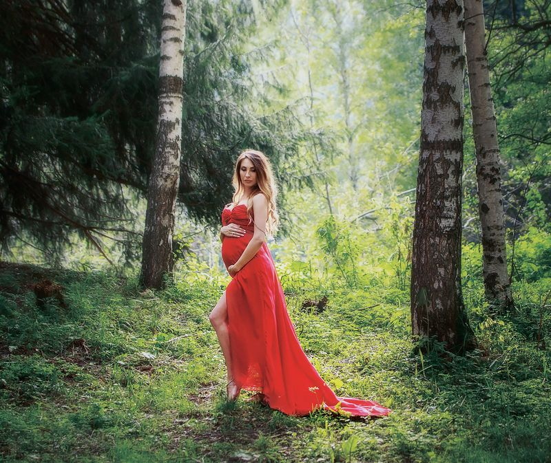 canon6d, canon135, беременность, женский портрет ***photo preview