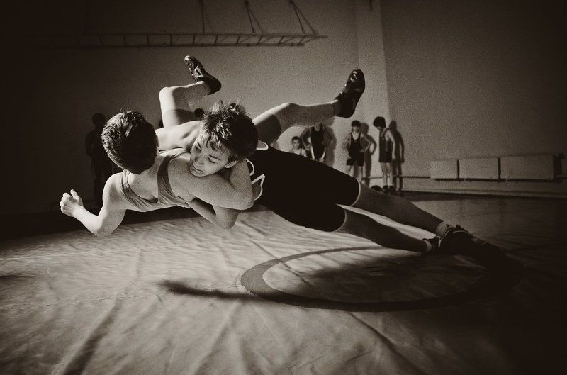 борьба, спорт Борьбаphoto preview