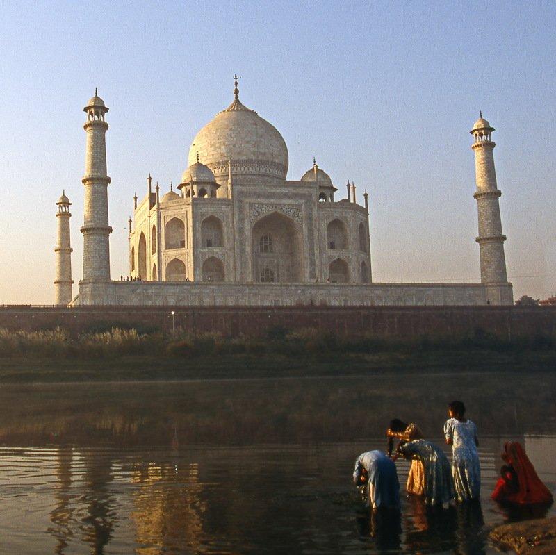 Taj Mahalphoto preview