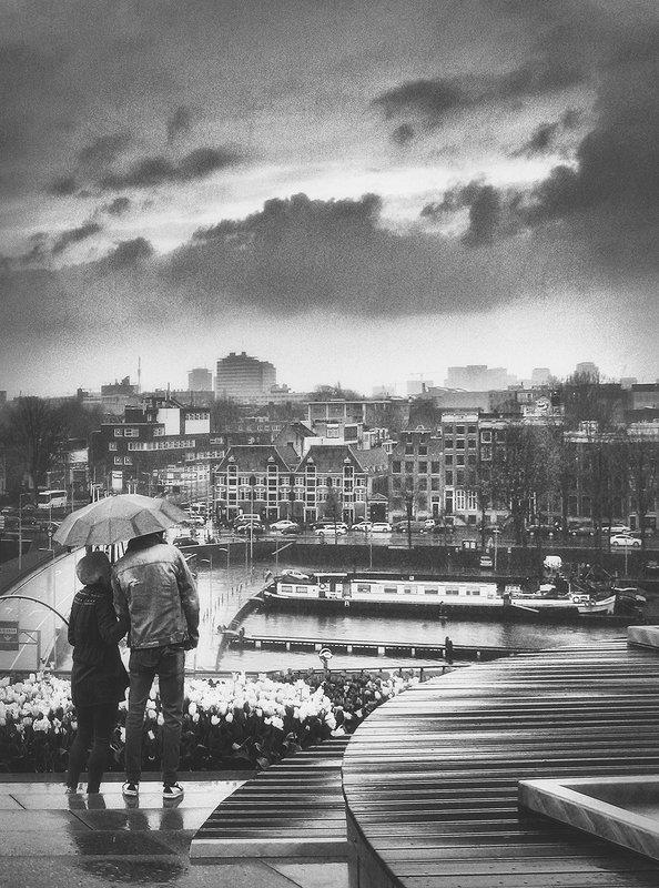 Амстердам / Amsterdamphoto preview