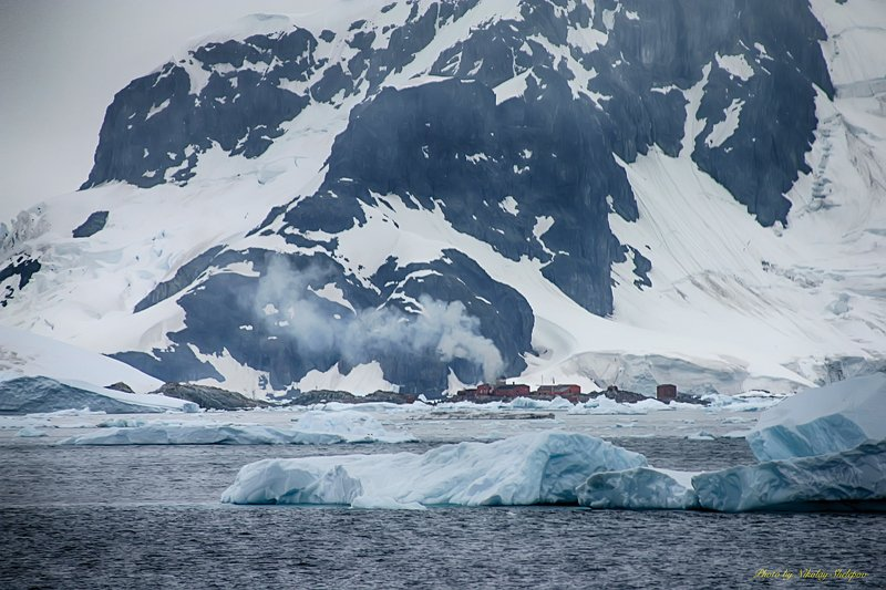 Антарктида 44. И здесь живут людиphoto preview