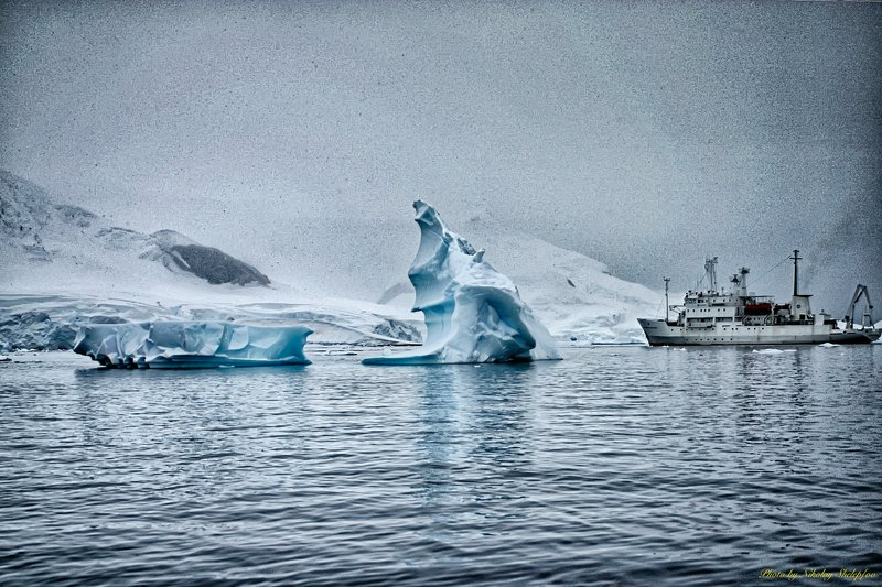 Антарктида 47photo preview