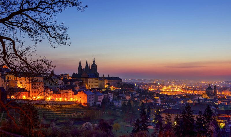 Просыпайся, Прагаphoto preview
