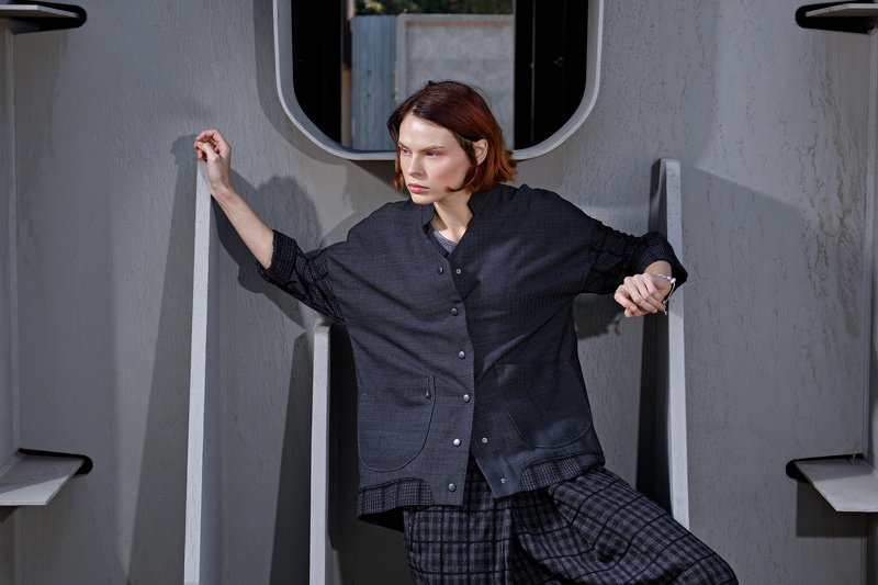 Fashion-Designer – Tatyana Golovaphoto preview