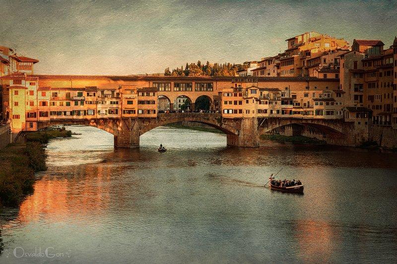 Ponte Vecchio (Florencia)photo preview